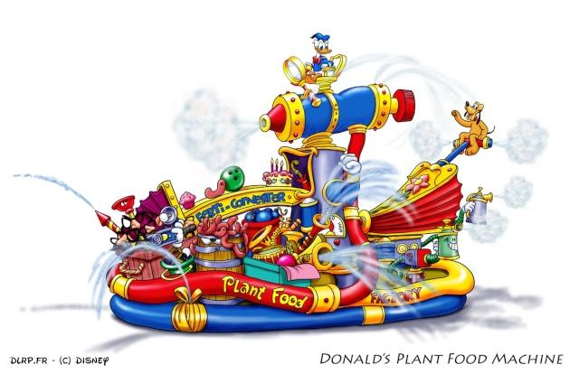[Hong Kong Disneyland] Mickey's WaterWorks (2007) Waterw12