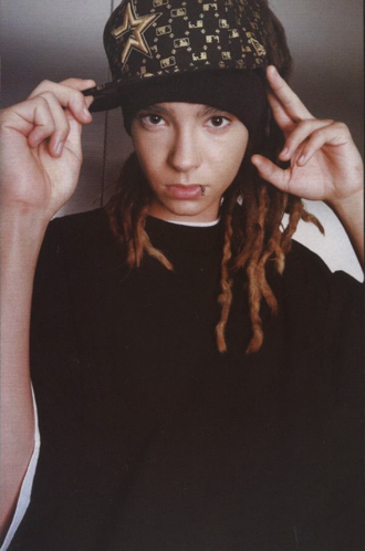 PUT FOTOS OF TOM KAULITZ HERE!!!!! 20qe310