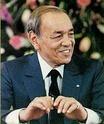 تاريخ  الملك الراحل الحسن الثاني Hassan10
