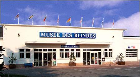 Le musée des blindés de Saumur Musee110