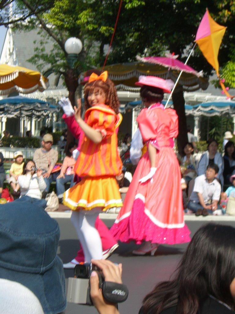 Tokyo mai 2007 Cimg0645