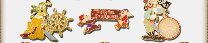 [Tokyo Disneyland] Jack Sparrow dans Pirates of the Caribbean Goods010