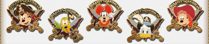 [Tokyo Disneyland] Jack Sparrow dans Pirates of the Caribbean Goods012