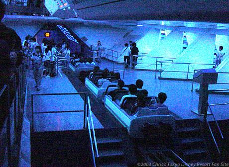 Tokyo mai 2007 Interi11