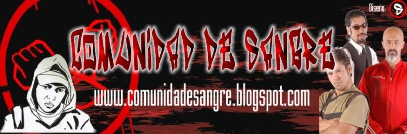 Comunidad De Sangre