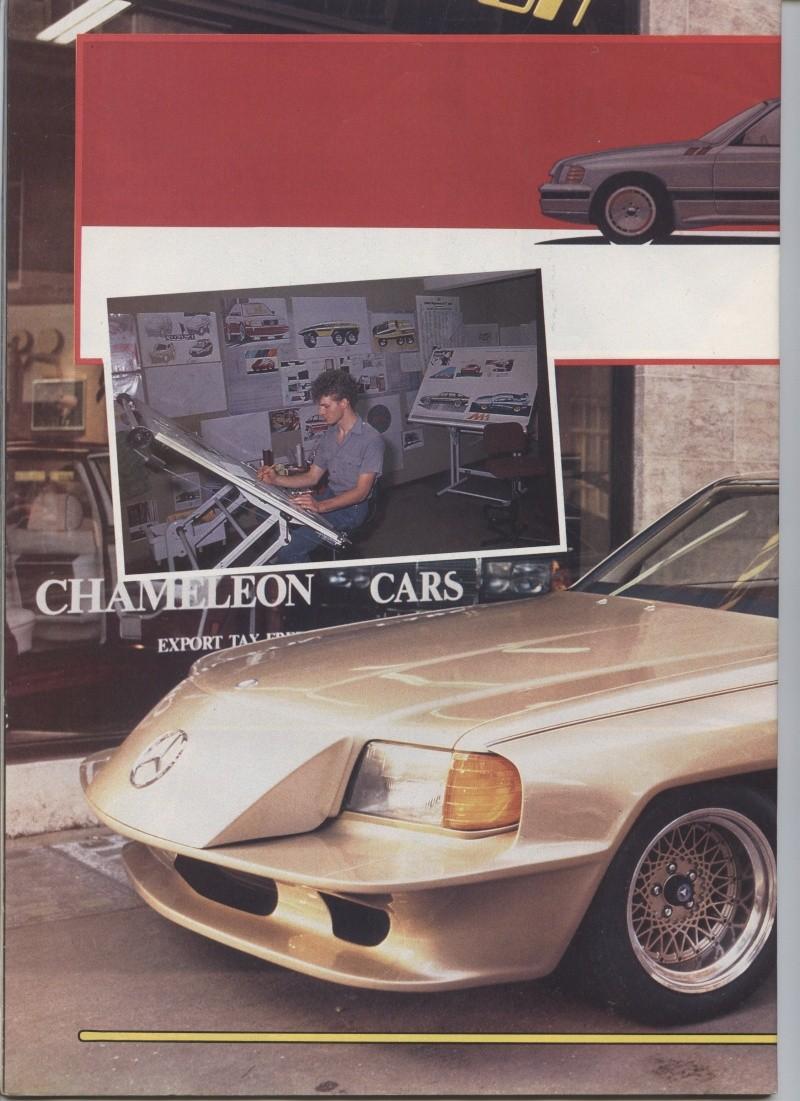 (C/W126): Modelos especiais da francesa CHAMELEON Image18