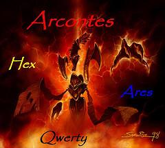 Arcontes