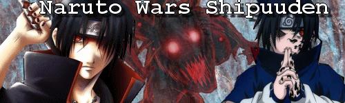 Naruto Wars Shippuden