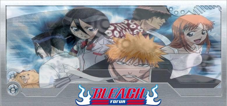 Bleach-forum