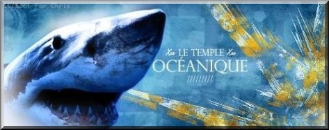 Le temple oceanique