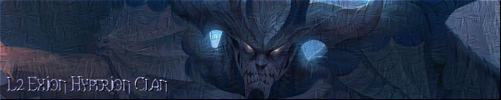 Hyperion Clan Banner11