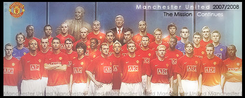 MANCHESTER UNITED :: - Portail Forum10