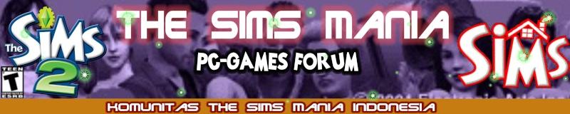 The SiMs Mania Forum Indonesia Ungu113