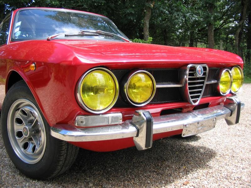 Le GTV Rosso est là... - Page 2 01410