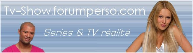 Series & Télé-réalité