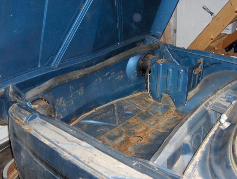 restauration renault 8 Photo_20