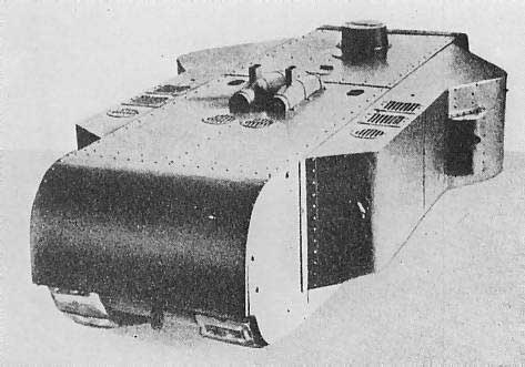 Tanques Alemanes Kwagen10