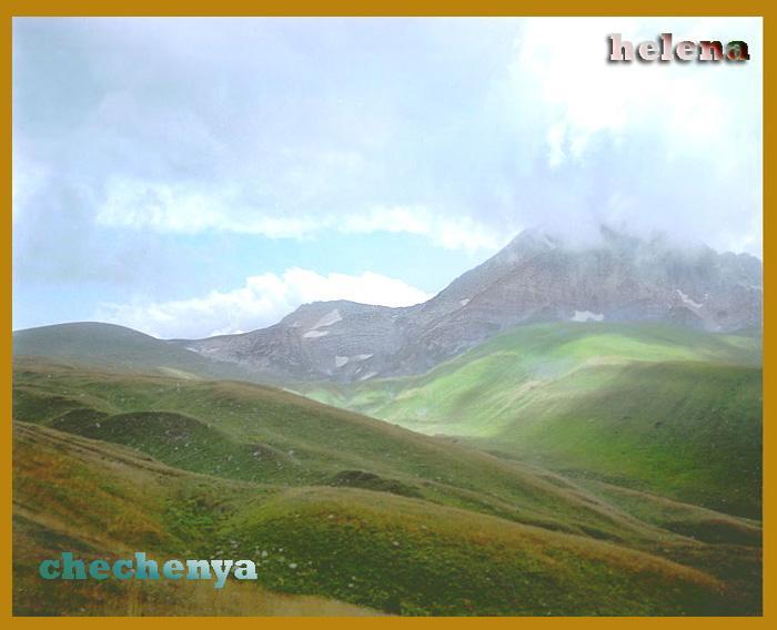 nature in chechenya 15255111