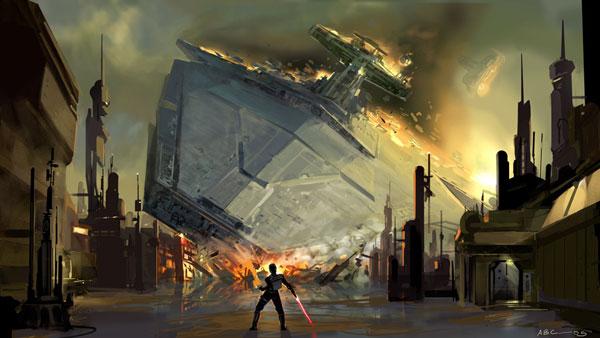 Star Wars : Le Pouvoir de la Force et Ultimate Sith Edition 00210