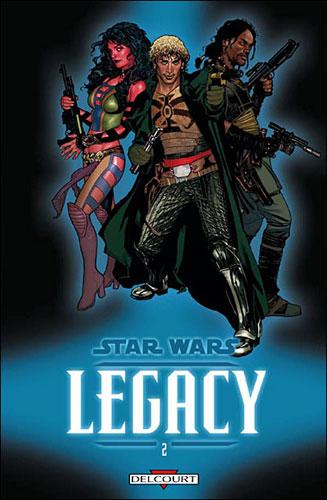STAR WARS LEGACY 002b10