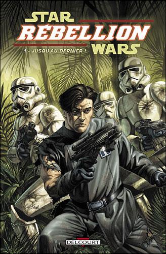 STAR WARS - REBELLION 003a10