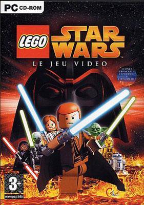 PC - Lego Star Wars : Le Jeu Video 00410