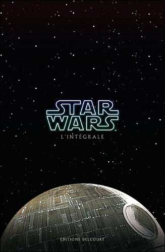 STAR WARS EN BD EPISODES I A VI ET L'INTEGRALE 004a10