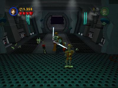 PC - Lego Star Wars : Le Jeu Video 00610
