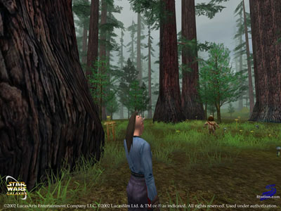 PC - Star Wars Galaxies : An Empire Divided Star-w10