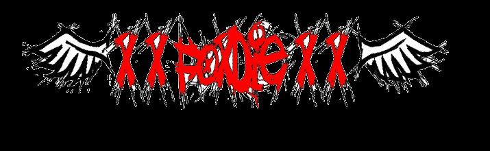 ^^ .  X X X Foxdie X X X . ^^