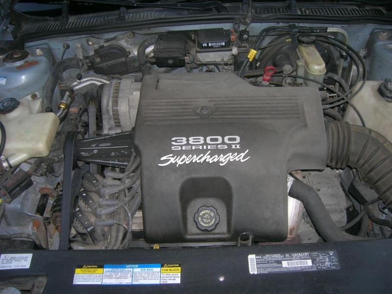 1996 Buick Riviera Riv1010