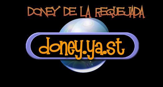 EL FORO DE DONEY DE LA REQUEJADA