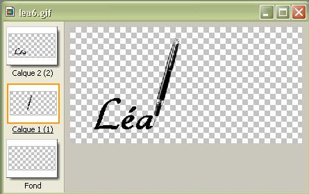 Signature animée Screen23