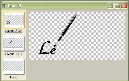 Signature animée Screen24