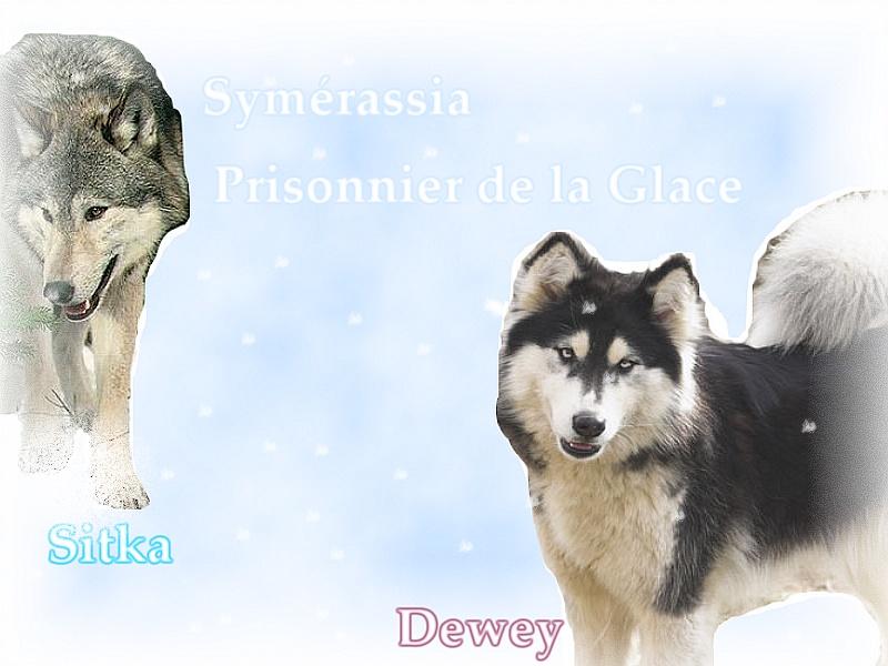 Symérassia, Prisonnier de la Glace Symera10