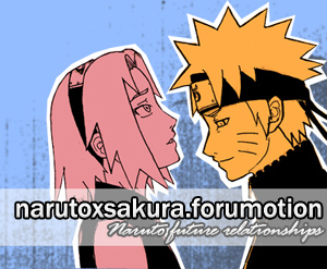 Naruto Future Relationships