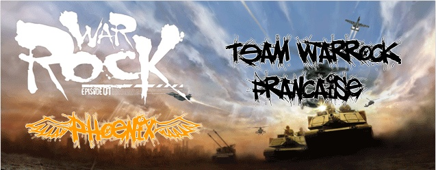 La Team ~-°[Phoenix]°-~