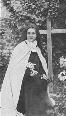 Sainte Thérèse de l'Enfant JESUS (Thérèse, Film) 220px-10