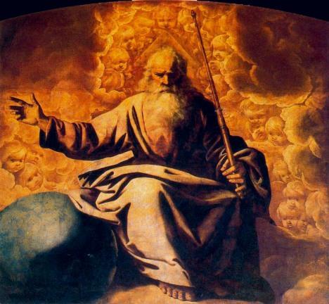 Si le PÈRE vous appelle (chant, audio) Dieu10
