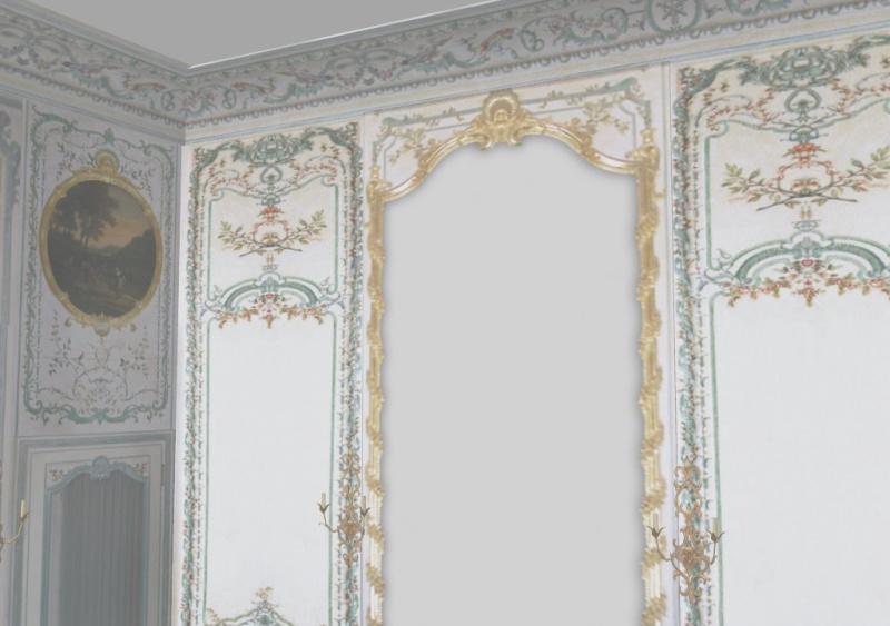 Si Versailles m'était pixelisé Snaps105
