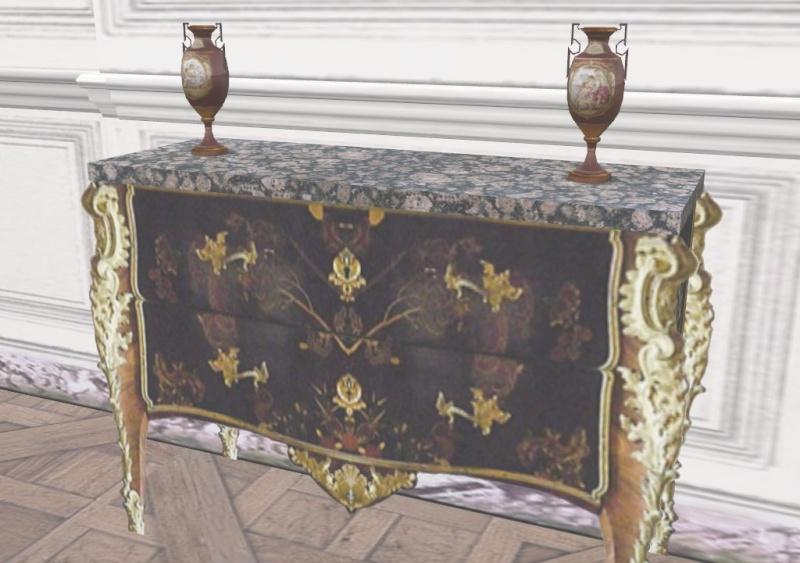Si Versailles m'était pixelisé Snaps114