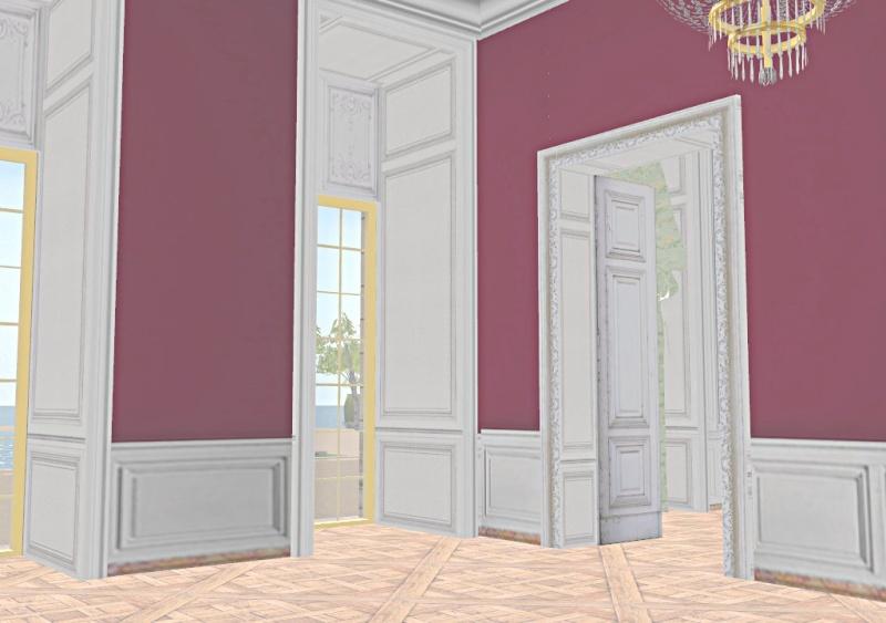 Si Versailles m'était pixelisé Snaps119