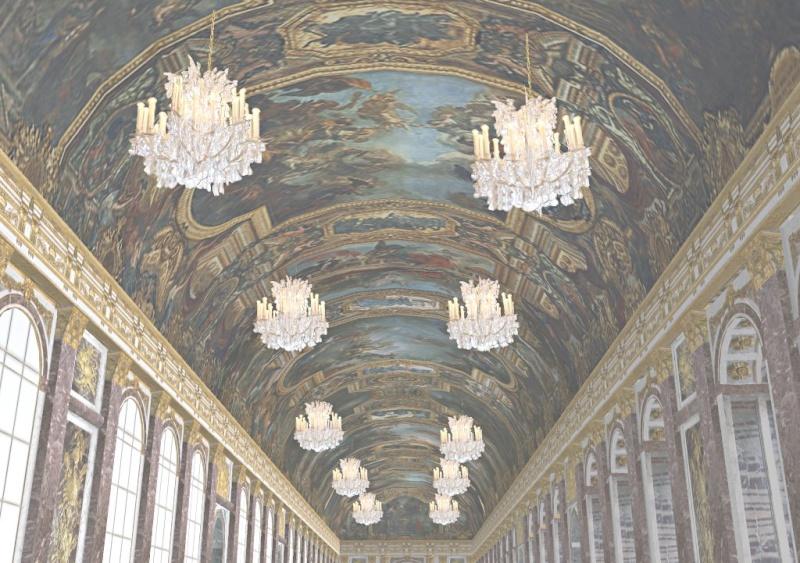 Si Versailles m'était pixelisé Snaps133
