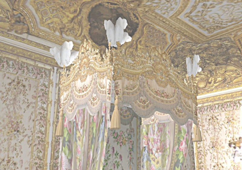Si Versailles m'était pixelisé Snaps170