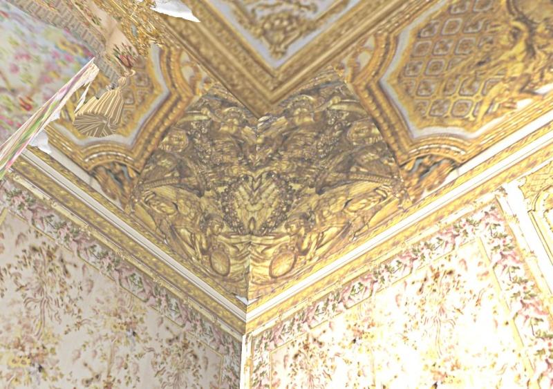 Si Versailles m'était pixelisé Snaps171