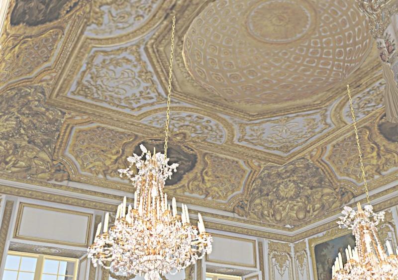 Si Versailles m'était pixelisé Snaps172