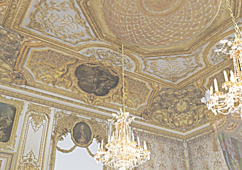 Si Versailles m'était pixelisé Snaps173