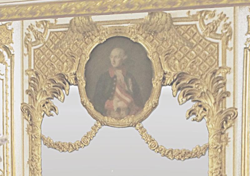 Si Versailles m'était pixelisé Snaps178