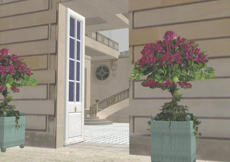 Si Versailles m'était pixelisé Snapsh15