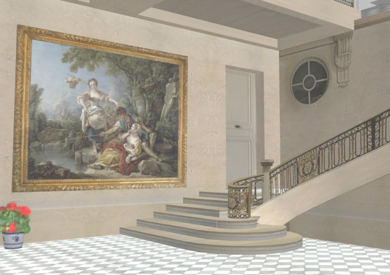 Si Versailles m'était pixelisé Snapsh16